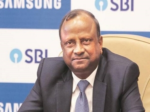 This Year Is Crucial Sbi Chairman Rajnish To Focus On Sustainable