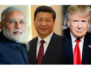 India Can Boost Exports Of 300 Products To Us China Amid Trade War