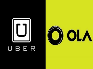 Ola Uber Growth Almost Flat Over Last 6 Months
