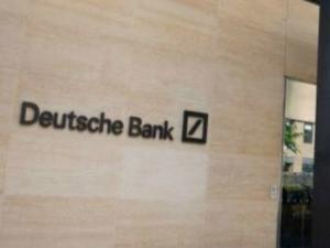 Bankers Sent Home As Deutsche Starts Slashing Jobs
