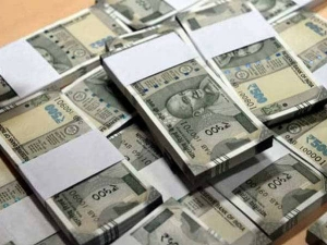 Fake Itc Claims Rs 2 565 Crore Unclaimed Deposits Rise By