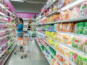 Fmcg Companies Losing Speed Growth Slows For Third Quarter