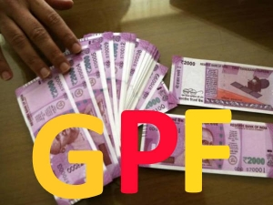 Govt Cuts Interest Rate On General Provident Fund