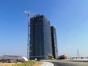 Gujarat S Gift City Gets Boost In Union Budget
