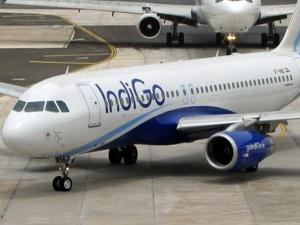 Indigo Shares Slump As Promoter Feud Escalates
