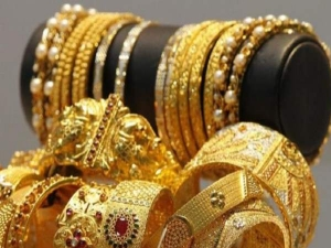 Higher Import Duty On Gold After Budget Leaves Traders Confused