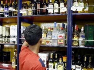 Andhra Pradesh Government Decides To Take Over Retail Liquor Business