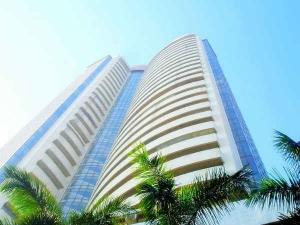 Sensex Closes Firmer At 39