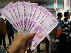 Budget Nri Schemes Are Better Than Super Rich Indians
