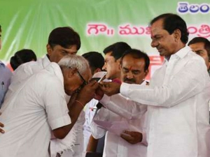 Rythu Bandhu Will Be Distributed To All Farmers Within In A Week