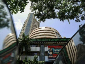 Sensex Nifty End Higher For Second Day Yes Bank Rallies