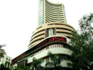 Sensex Ends 394 Points Down Nifty At 11 811 Post Union Budget