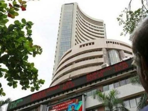 Investor Wealth Plunges Rs 3 Lakh Crore On Budget Day As Markets