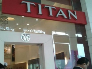 Titan Shares Plunge 15 As High Gold Prices Hit Jewellery Demand