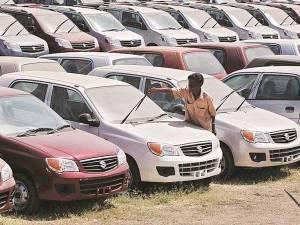 scrappage policy: రోడ్ ట్యాక్స్ రాయితీపై ప్రోత్సాహకాలు, వాహన