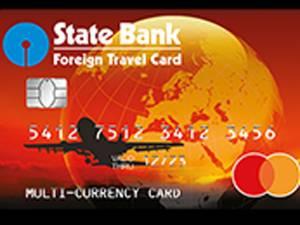 SBI multi currency foreign travel card: ప్రయోజనాలు, ఫీచర్స్.