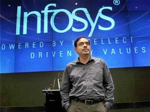 It About Giving Space Youngsters Says Infosys