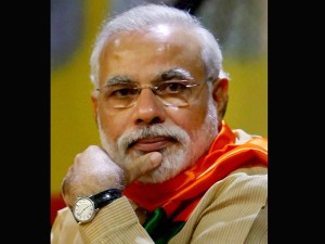 Narednra Modi Becoming Pm Will Be Positive For The Market