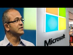 Microsoft Ceo Race Hyderabad Vs Chennai