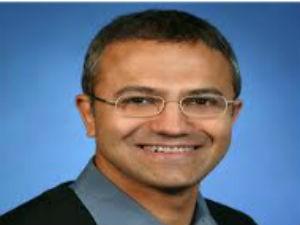 I Raised My Hand Be Microsoft Ceo Says Satya Nadella