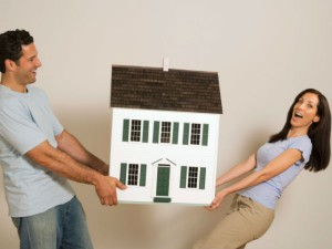 Real Estate Purchase Outlook 2014 Owning Home On Emi Vs Renting House