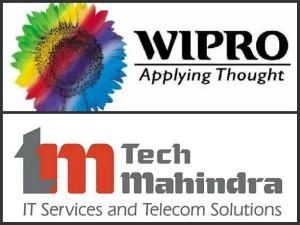 Wipro Tech Mahindra Keen Invest Andhra Pradesh