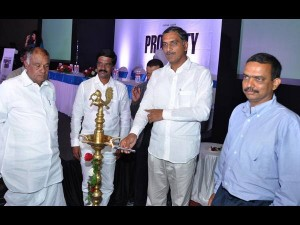 New Industrial Policy Soon Says Harish Rao