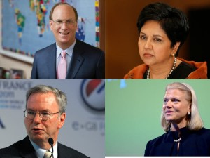 Modi Meet Ceos Fortune 500 Companies Like Google Boeing Ibm During Us Visit