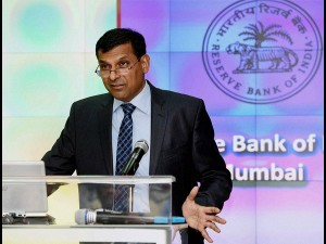 Rbi Governor Raghuram Rajan Softens Stance On Jan Dhan Says
