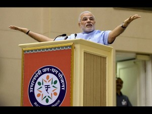 Jan Dhan Yojana Roaring Success 2 Months 7 Cr Accounts Rs