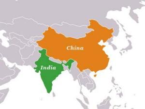 India Set Overtake China Next Year Imf