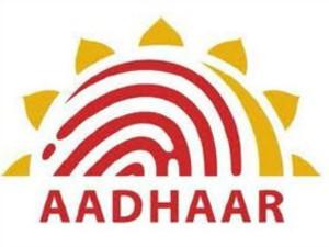 Aadhaar Children Aadhaar Card Needs 2 Mandatory Biometric U