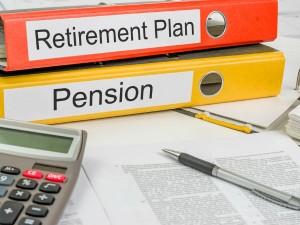 What Are The Retirement Or Pension Plans Insurance