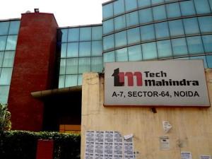 Tech Mahindra Q1 Beats Expectations Net Profit Up 43 Per Ce