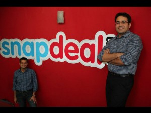 Foxconn And Alibaba Buy Into Snapdeal At Nearly 5bn Value