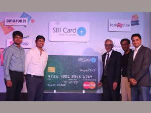 Sbi Card Launches Credit Card For Online Shopping