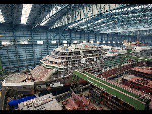 Rs 4 000 Cr Subsidy Push For Domestic Shipbuilders