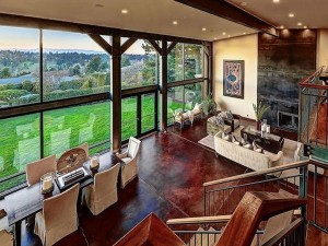 Microsoft Ceo Satya Nadella S House Is Up For Sale
