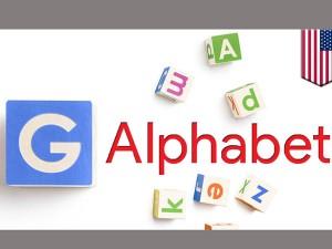 Google Parent Alphabet Passes Apple Market Cap At The Open