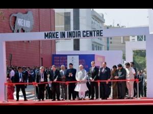 Centre Release Make India Statistics At Mumbai