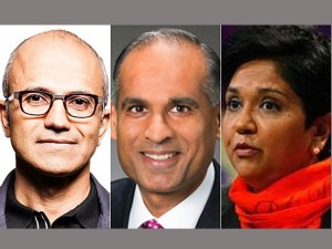 Indra Nooyi Satya Nadella Bhavesh Patel Among Highest Paid Ceos In The