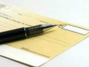 Everything Know About Cheques Detail Telugu