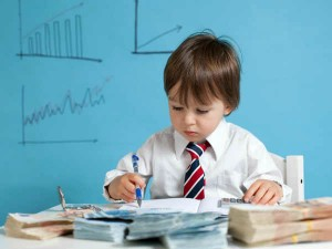 How Choose Best Savings Children India