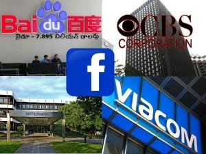 Biggest Media Companies The World
