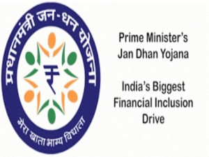 Jan Dhan Accounts 7 Months 300 Crore Deposits