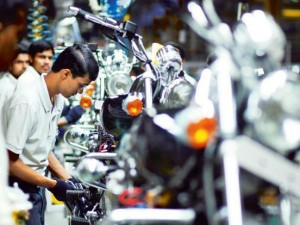 Nikkei India Manufacturing Pmi Jumps 5 Months High March Mon