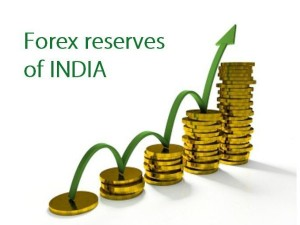 India S Forex Reserves Zoom Record Highs