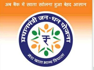 Jan Dhan Deposits 1000 Crores A Week Time