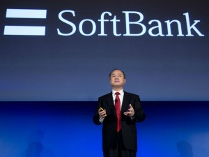 Softbank First Came On Board As An Investor Snapdeal August