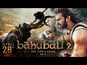 Bahubali2 Got 200 Crore Future Generali Insurance Cover